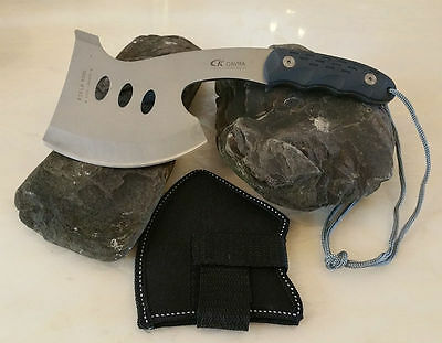 Ultimate Camping Axe-Survival Tactical Axe-Fire Axe Field Hand Chopping Tool.F07