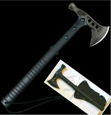 Ultimate Camping Tool, Survival, Fishing Axe-Fire Axe Hand Tool-Hammer Axe, FB03
