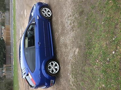 Ford Focus ST3 Turbo