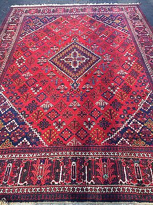 Perserteppich  Mey Mey Old Rug Tappeto Tapis ca.340x235cm