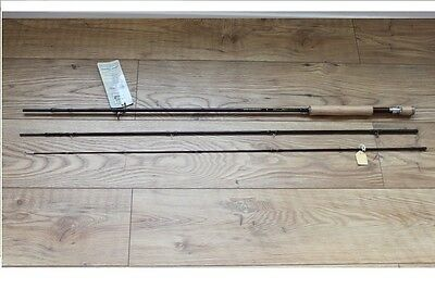 Abu Garcia Accuflex 3pc Fly Fishing Rod 10' #7/8 BNWT