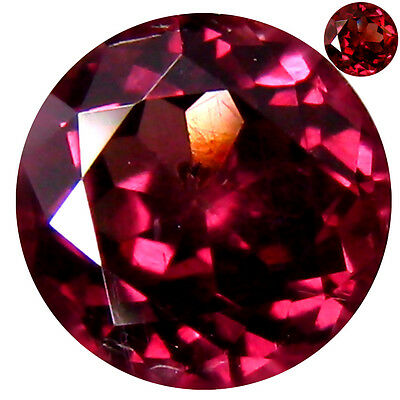 1.43 ct RARE NATURAL FROM EARTH MINED COLOR CHANGE MALAYA GARNET
