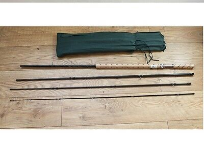Shakespeare Odyssey Salmon Double-handed Fly Fishing Rod 14'6'-4.5m - #10/11