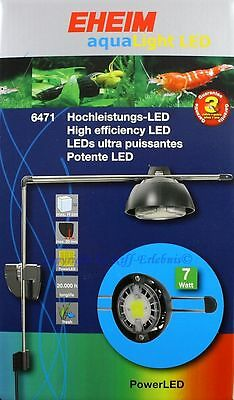 EHEIM aquaLight LED 6471220 daylight 7W Nano Süßwasser Hochleistungs LED