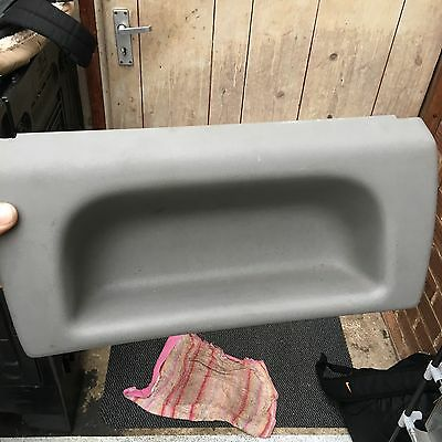 Vw T4 Seat Base Cover