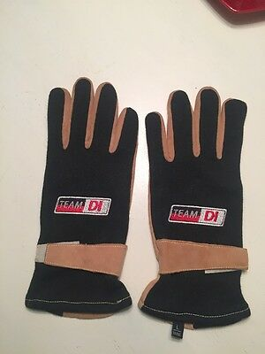 Racing Drivers Gloves