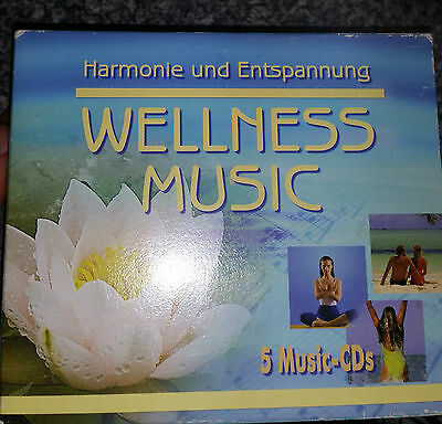 Wellness CD Collection