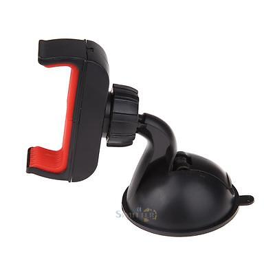 Car Windshield Phone Suction Cup Mount Stand Clip Holder for iPhone Samsung Sony