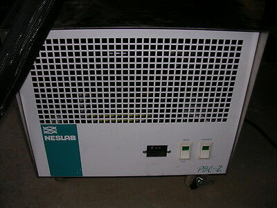 Neslab PBC-2 Immersion Cooler, Portable Bath/Chiller