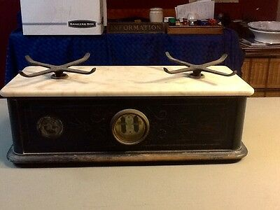 Antique Henry Troemner (Philadelphia) Apothecary Box/Counter Scale