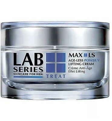 LAB SERIES SKINCARE FOR MEN MAX LS AGELESS POWER V LIFTING CREAM TREAT 50ml