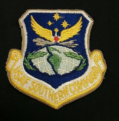 insigne/patch US AIR FORCE USAF SOUTHERN COMMAND