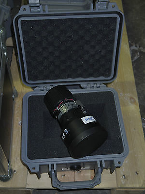 Panasonic ET-DLE200 Projector Lens Fits Many Projectors IN GREAT CONDITION