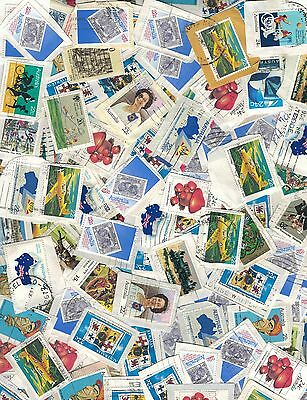 AUSTRALIA, lot of pre 1980 lot on paper with dups 100's