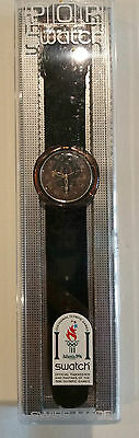 Swatch Watch Atlanta 1996 limited edition