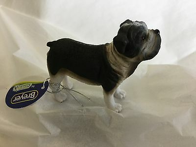 Breyer Newest Collectable Horse Corral Pals Bulldog