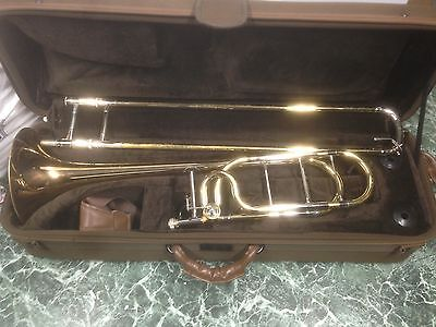 Eastman By Shires 630G Trombone