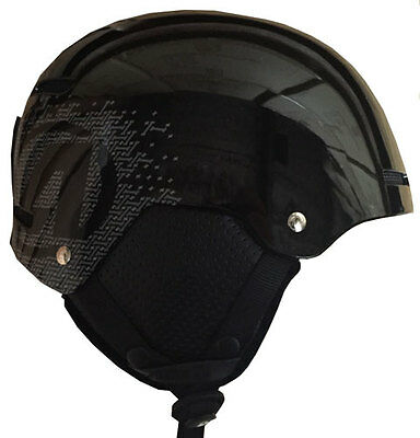 Snow Helmet Anex Maze Ski/Snowboard with Audio Compatible feature *NEW*