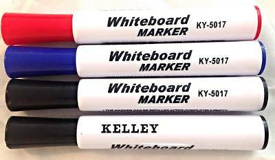 4pcs Colours Whiteboard Drawing Pen Writing Markers Home School Office Quality