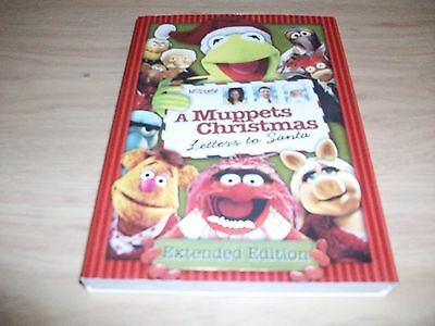 Kids Movie: A Muppet's Christmas!! Used & In Excellent Condition!!! Extended Ed!