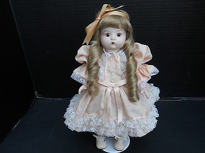 "Armand Marseille #310 ""Just Me"" Reproduction Googly Doll - friend of Bleuette"