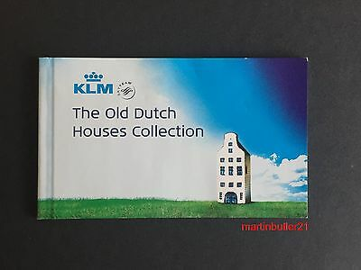 KLM - The Old Dutch Houses Collection - Catalogue (1 - 90)