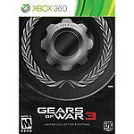 Gears of War 3 Microsoft Xbox 360, 2011