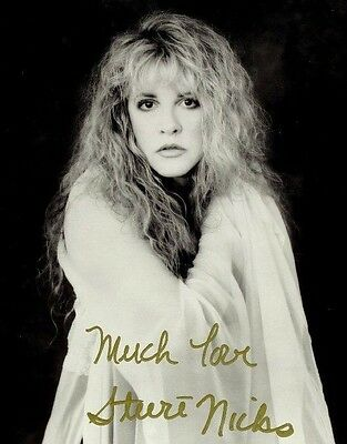 The Rarest & Greatest Stevie Nicks Collection Ever!!! (FREE SHIPPING to the US!)