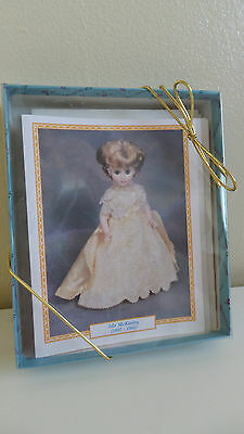 #1 - Madame Alexander First Lady Note Paper - 12 In A Box