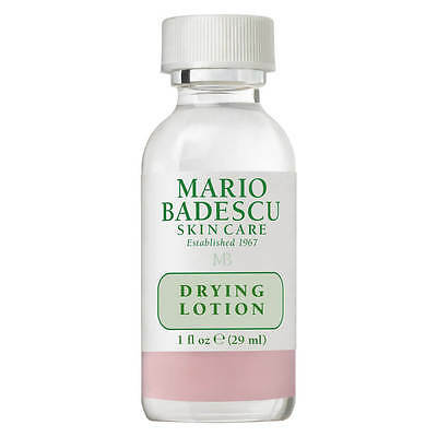 [AUTHENTIC] Mario Badescu Acne Pimple Blemish Spot Treatment Drying Lotion 29ml