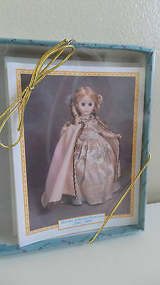 #4 - Madame Alexander First Lady Note Paper - 12 In A Box