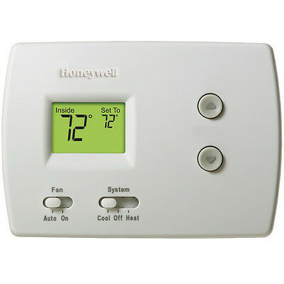 Honeywell TH3110D1008 PRO3000 Thermostat - NEW!