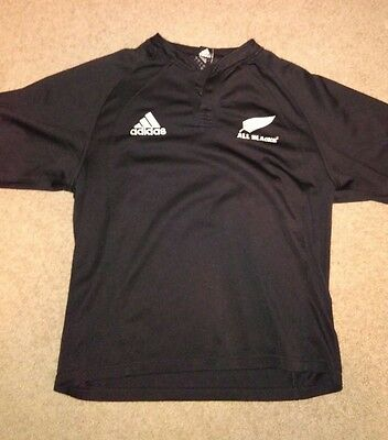 New Zealand All Blacks Jersey 2009