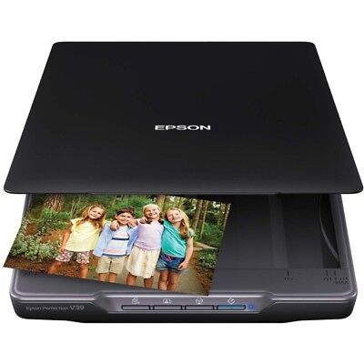 Perfection V39 Photo Scanner