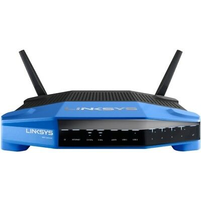 Linksys [Wrt1200Ac-Au] Smart Wi-Fi Router Wrt1200Ac Dual-Band