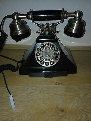 Gpo Old Style Phone And Address Draw