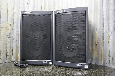 Anchor Audio Liberty 4500 MPA-4500 MP-4501 Portable Powered Speakers SHIPS FREE