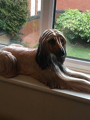 afghan hound collectables