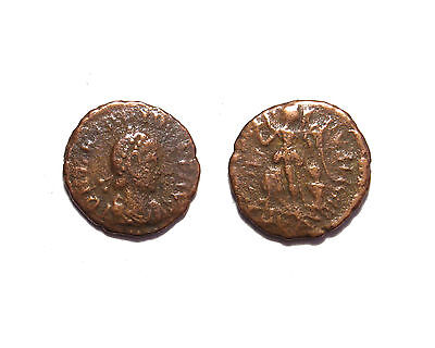 Roman Imperial coin unattributed higher grade detailed you get coin shown #20