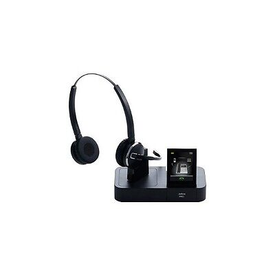 Jabra GN 9460  Duo Stereo Digital Headset for Telephone with Touch screen