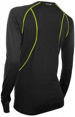 Sugoi Factory Liquidation - Wallaroo L/S Ladies Base Layer - Msrp$100 - Now $25