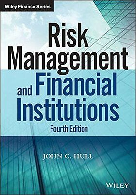 Risk Management and Financial  : Hull  John C. : New : Paperback : 9781118955949