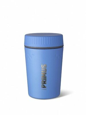 Primus Thermo Speisebehälter Foodcontainer Edelstahl 0.55l Lunch Jug  blau