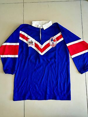 Maillot Rugby Xiii Vintage