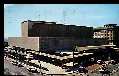 O'Keefe Centre for the Performing Arts. Toronto, Canada. Used Postcard