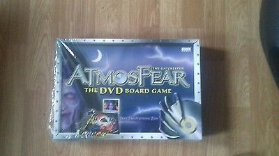 Atmosfear board game