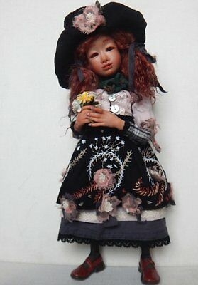 Doll Polymer 15 inches