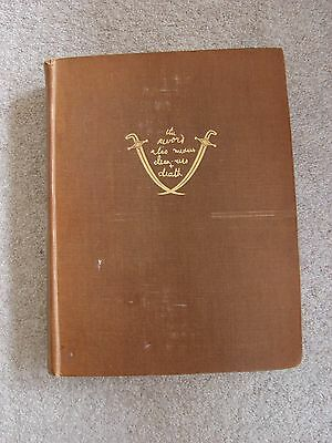 The Seven Pillars of Wisdom 1st Public Edition 1935 by T E Lawrence
