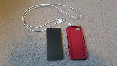 Apple iPod touch 5th Generation Grey Color (32 GB)
