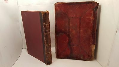 Antique Islamic Ottoman Turkish Book Collection